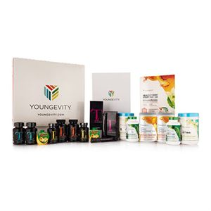 Picture of True2Life Youngevity CEO Mega Pak 2.5